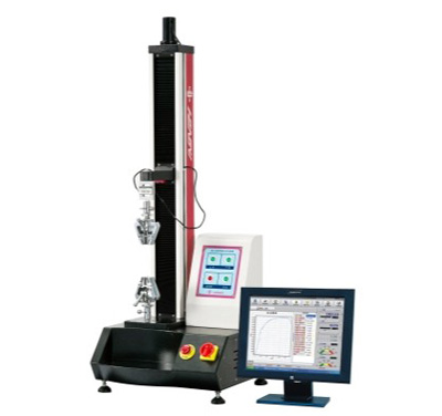Single-arm Computer Servo Control Tensile Testing Machine