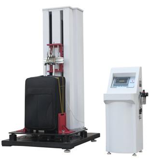 Luggage Reciprocating Rod Testing Machine