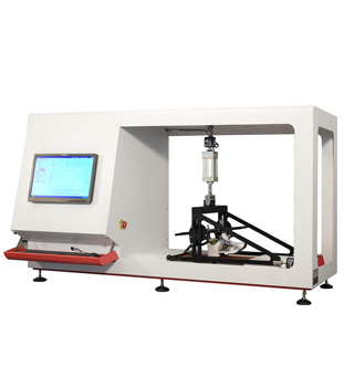 Footwear Static Anti-slip Testing Machine