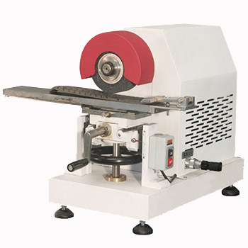Specimen Grinding Machine
