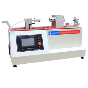 reverse winding tester machine