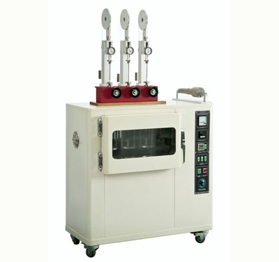 electric wire heating deformation tester