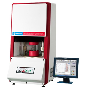 Mooney Viscosity Testing Machine