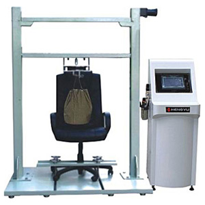 Office Chairs Impact Front Angle Hydrostatic Tester
