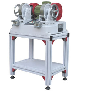 Automatic Specimen Grinding Machine