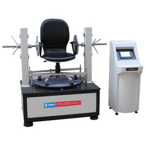 Office Chair Rotating Durability Tester