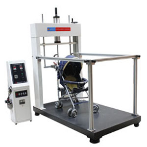 baby carriage Lift And Under Pressure tester