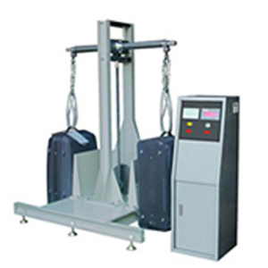 Luggage Lift and Drop Testing Machine