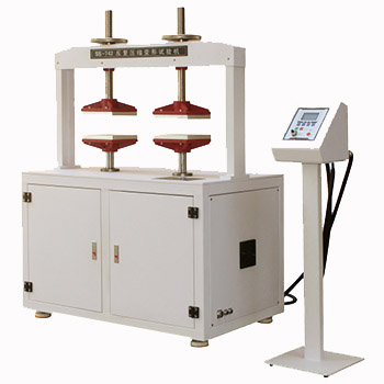 Reciprocating Deformation Tester