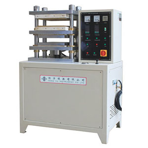 Electric Plus Sulfur Molding Machine