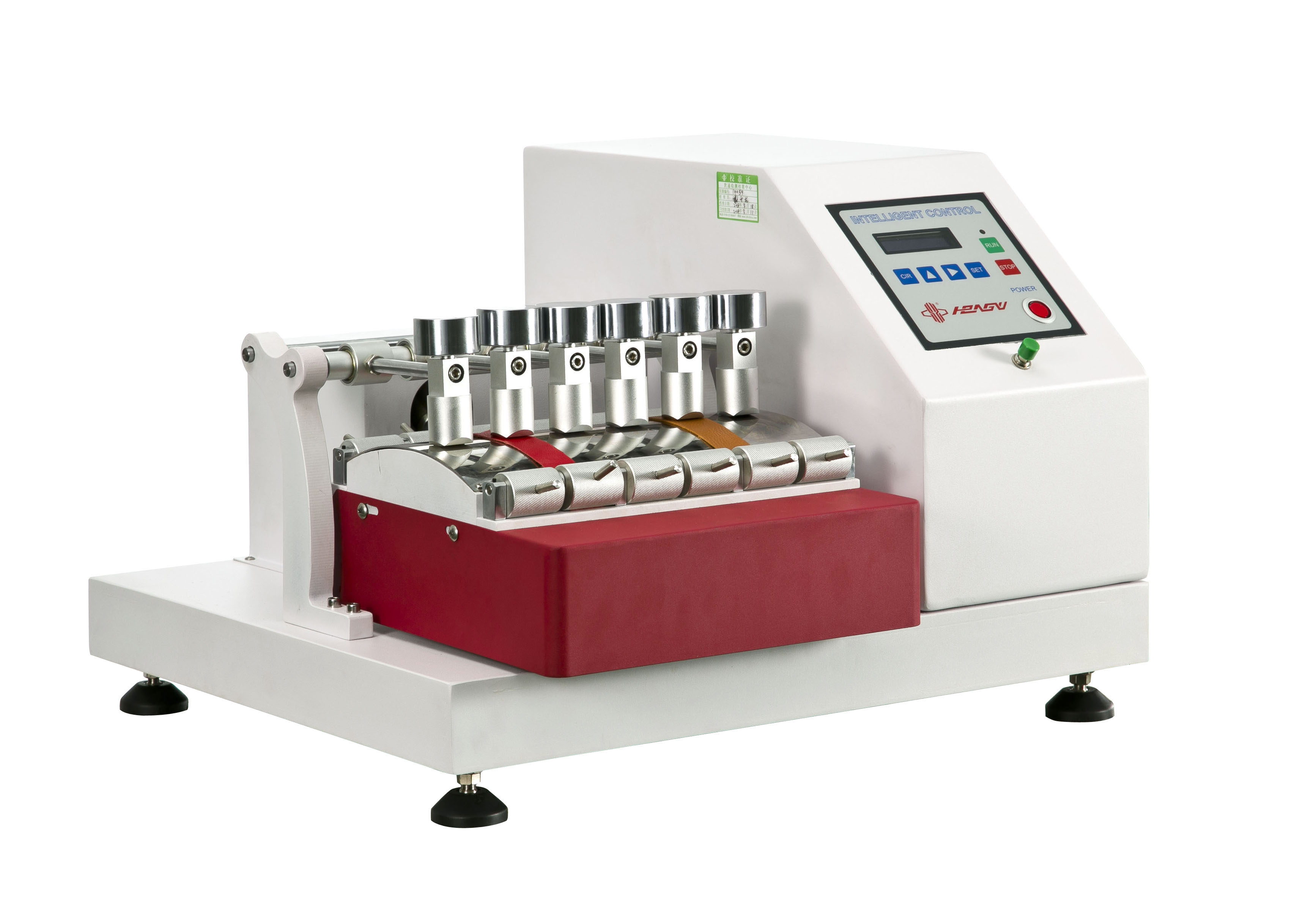 Dyeing Rubbing Tester