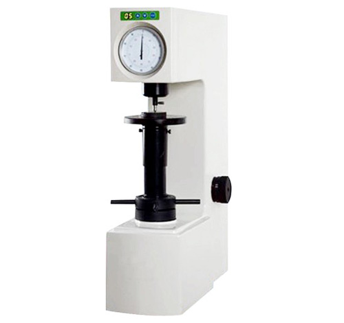 Electric los hardness tester