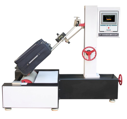 Chinese GB Luggage Abrasion Tester (single roll)